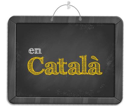 Cursos en Català