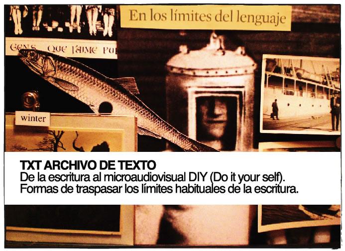 TXT Archivo de Texto
