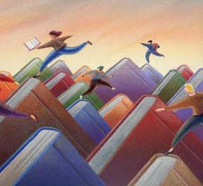 Publicar libros sin obstáculos