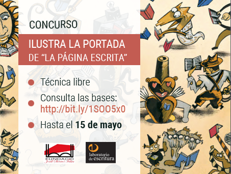 Imagen Concurso Ilustra Portada