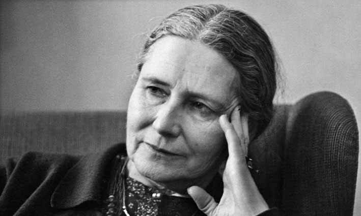 summary of doris lessing's group minds The university of east anglia's british archive for contemporary writing holds doris lessing's  is a novel by doris lessing  plot summary the  group minds.