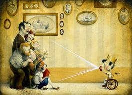Ilustración de Dani Torrent